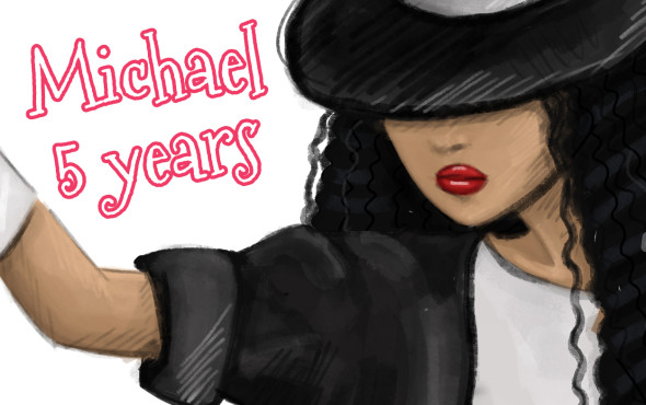 TNC_feat_michael5years