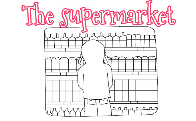 TNC_feat_thesupermarket