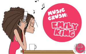 Tall N Curly - Music crush - Emily King