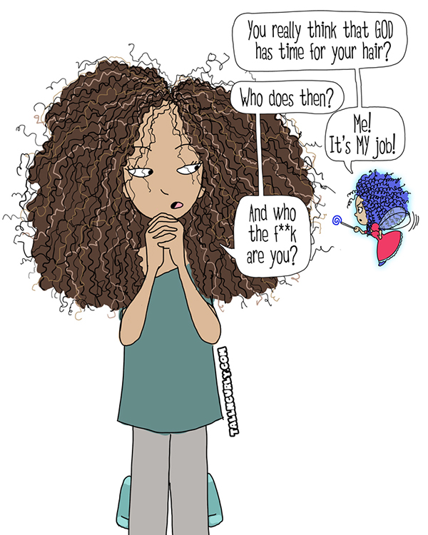 Tall N Curly - DevaCurl Giveaway #comic #comicstrip #comicart #comics #cartoon #humour #tallncurly #devacurl #devacut #naturalhair #curlyhair #blackhair #curls #hair #hairproducts #hairmask