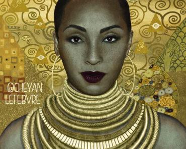 Sade + Klimt by Cheyan Lefebvre
